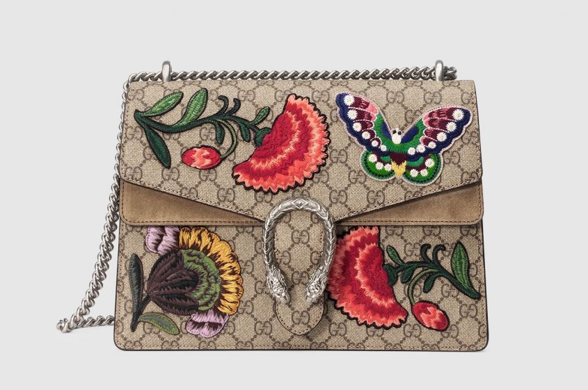 The Dionysus Bag: An Icon For a New Century – ICON ICON