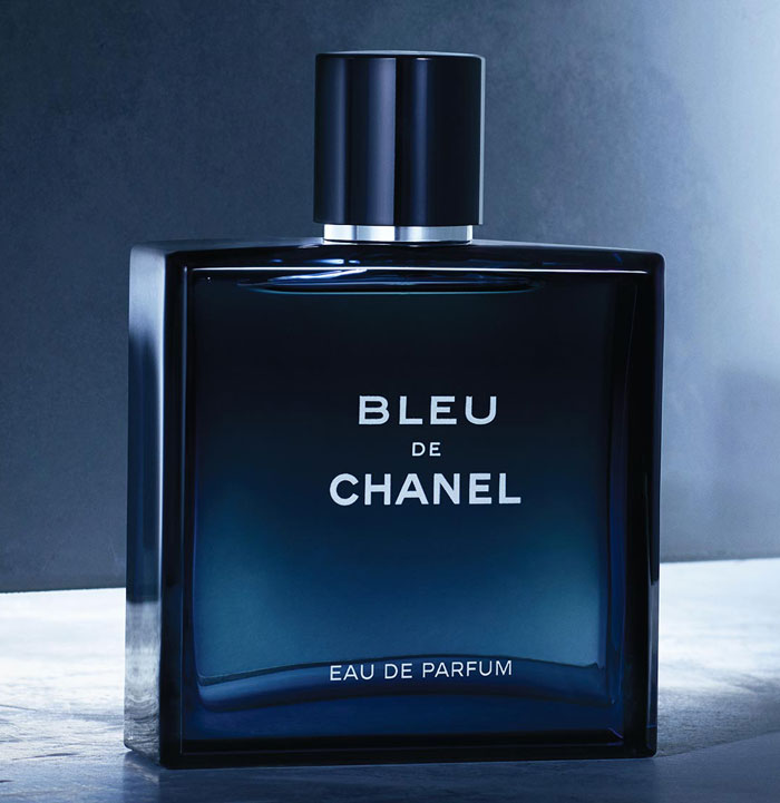Bleu De Chanel Icon Icon
