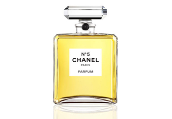 """A Woman Who Doesn't Wear Perfume Has No Future."" Coco Chanel"