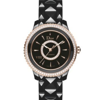 The Dior VIII in Pink Gold