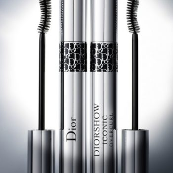 The Red Carpet Mascara : Diorshow Iconic Overcurl