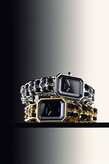 Chanel: the Première Watch