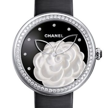 Chanel Strips Down Mademoiselle Privée to Its Bare Bones