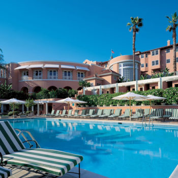 Le Beverly Hills Hotel