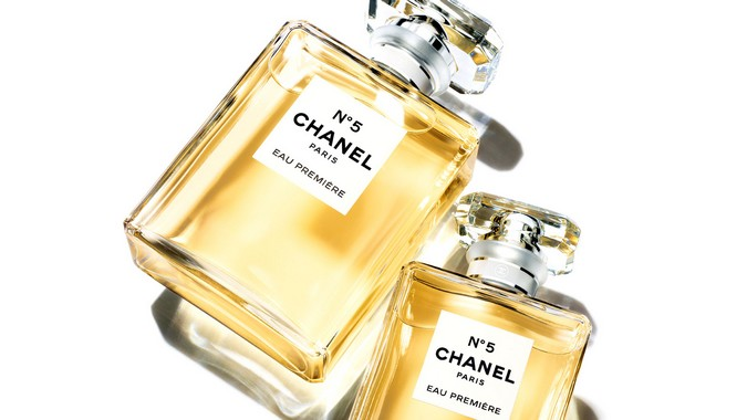 Fragrance by Coco Chanel