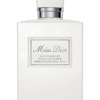 Miss Dior Body Lotion