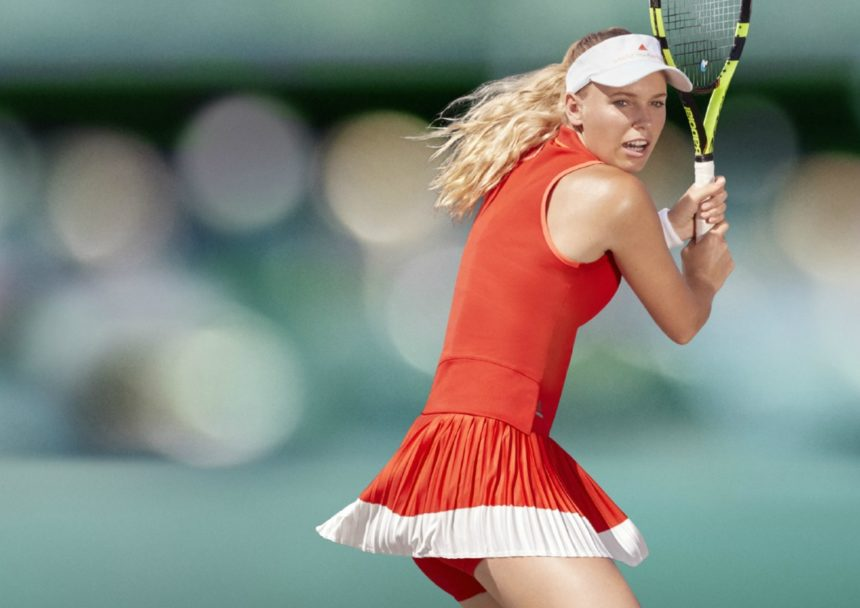 La Mode Tennis, d'Hier à Roland Garros 2017