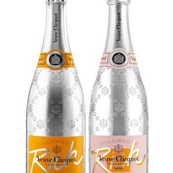 The Veuve Clicquot Brunch, a Brand New Experience
