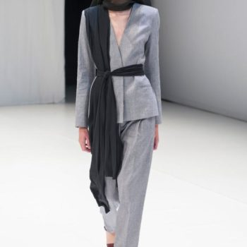 La Coupe, Maîtrise Absolue d'Hussein Chalayan