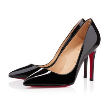 The Pigalle Heels By Louboutin