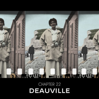 Inside Chanel N°22: Coco à Deauville