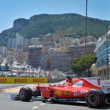 The Monaco Grand Prix, A Legendary Circuit Surrounded by Glamor