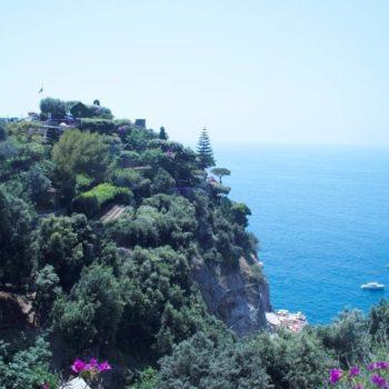 Capri, The Glamor Destination of the Jet Set