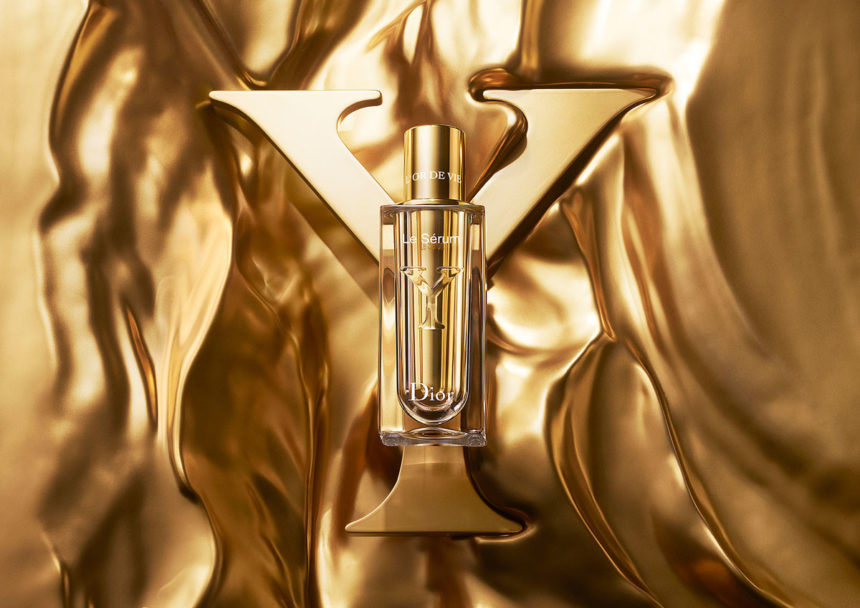 L'Or De Vie: The Spectacular Serum And Cure From Dior