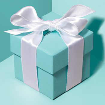 The Tiffany Blue – Colour Of Love