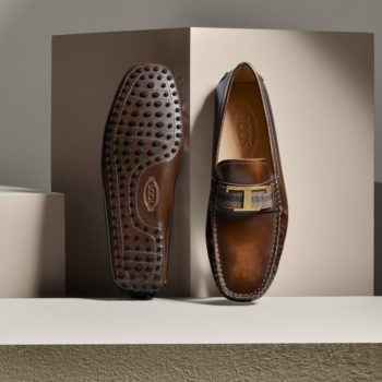 Tod's, Le Gommino Imperturbable