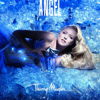 The Perfume Angel By Mugler – The Irresistible Icon