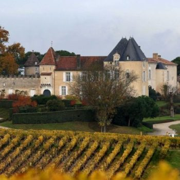 Chateau d'Yquem: In a Glass, the Grandeur of A French Wine