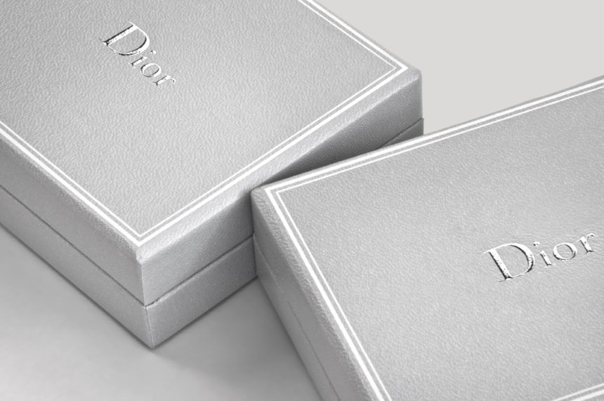 Trianon Gray: The Key Color for the House of Dior