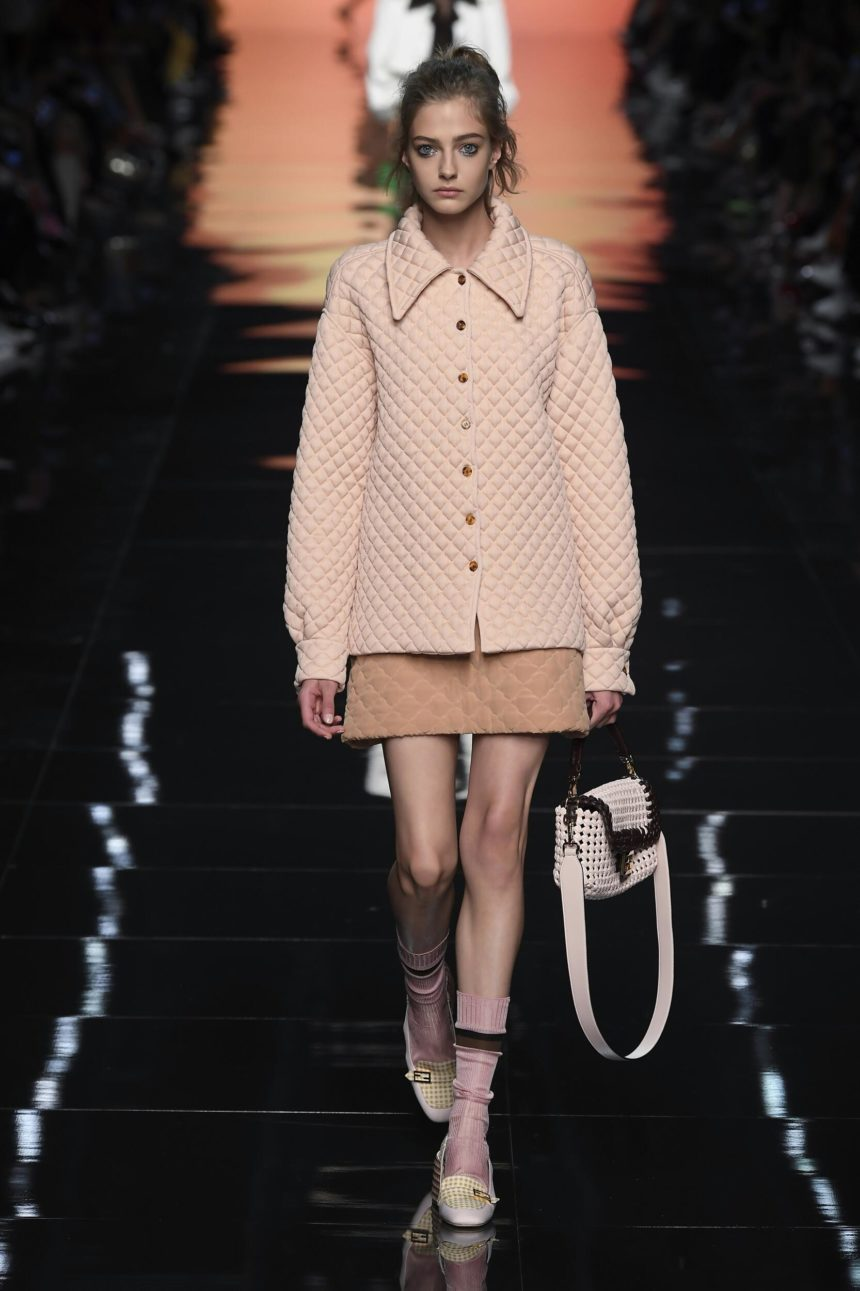 Fendi's Peekaboo, The Baguette and The Dolce Vita – Spring/Summer 2020