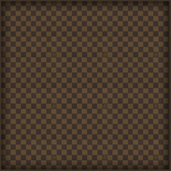 Le Damier, la Toile Exclusive de Louis Vuitton