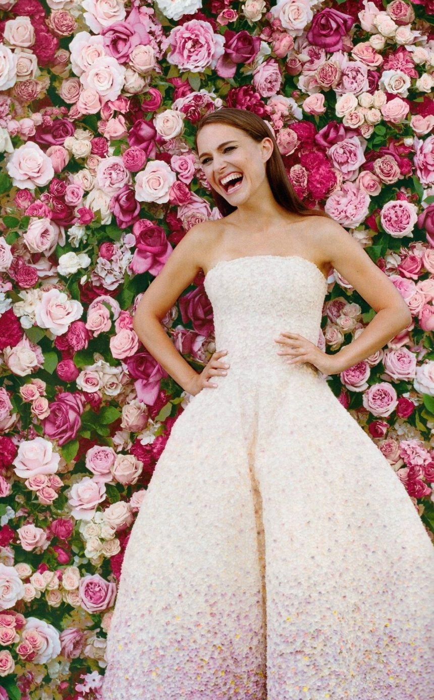 Miss Dior: A Fragrance of Optimism and Femininity
