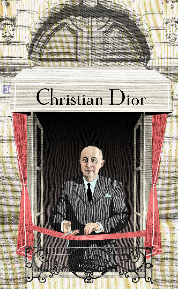 The Clover, Lily of the Valley, Star and Bee: The Lucky Charms of Christian Dior