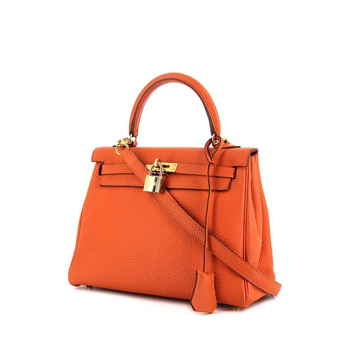 The Most Desired Bag In the World: Hermès' The Kelly