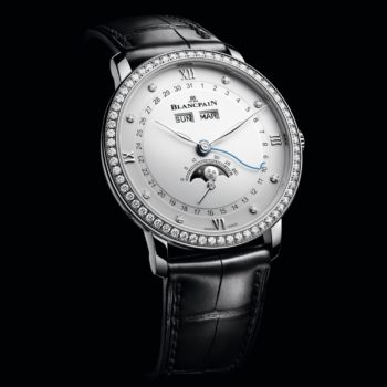The Two New Blancpain Watches