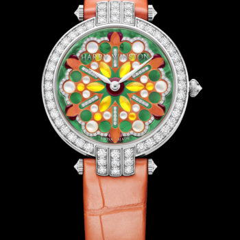 Harry Winston Presents their New 2020 Watch Arrivals