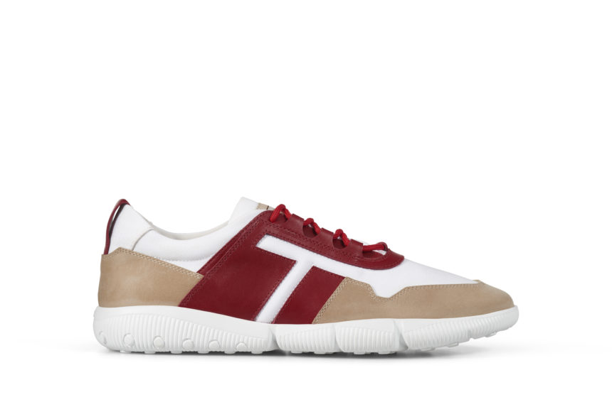 """The Latest Tod """"Competition"""" Shoes"""