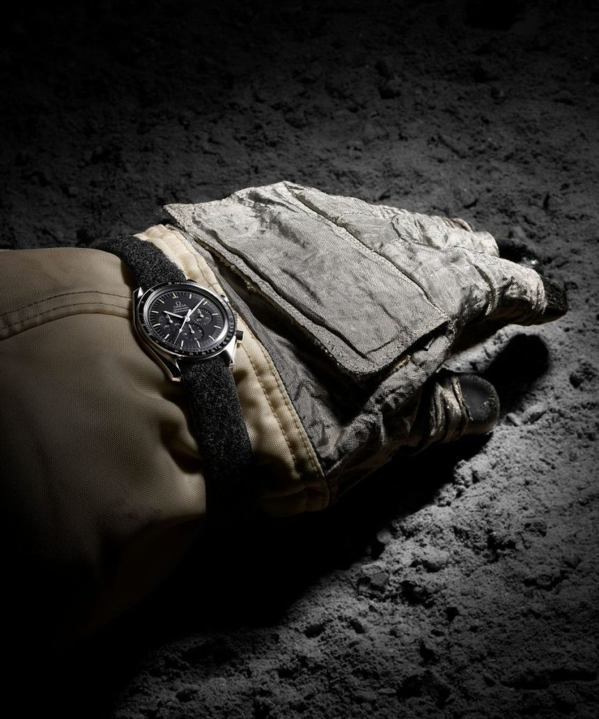 The Iconic Omega Watch: The Moonwatch Speedmaster