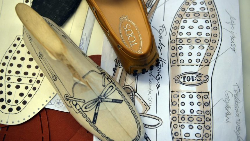 Tod's 133 Studs: The Iconic Code