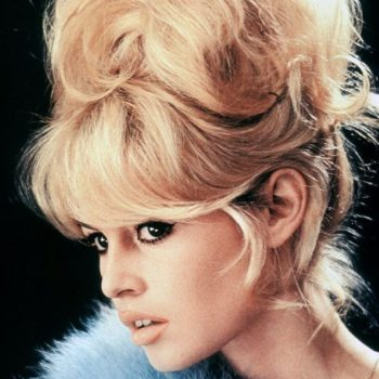Brigitte Bardot, Fashion Icon
