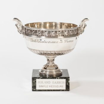 Coupe des Mousquetaires: Trophée de Mellerio Dits Meller
