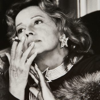 The Artcurial Sale Of The Jeanne Moreau Collection