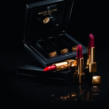 Chanel Rouge Allure Velvet, Le Lion En Majesté
