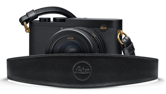Le Nouveau Leica Q2 Daniel Craig x Greg Williams: Filiation Légendaire