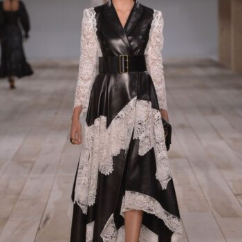 Alexander McQueen: Women Fashion Trends To Opt For This Summer