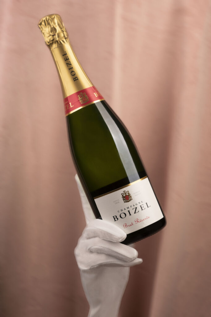 Spécial champagnes