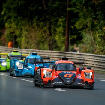 24 Hours of Le Mans: Legends and Icons