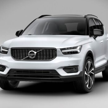 Volvo XC40 Recharge T5: Hybrid SUV and High-Tech…